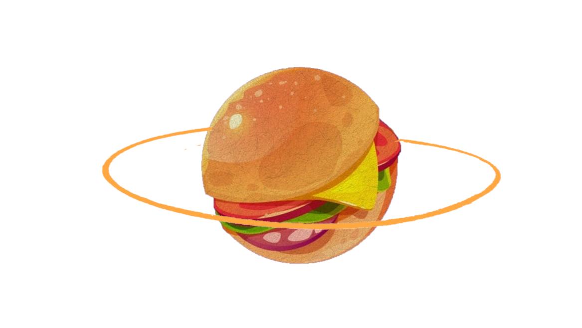 Space Food 64 | Tacos & Burgers | Bayonne Anglet Biarritz